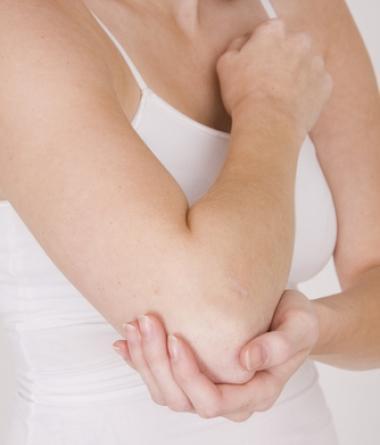 Болит локтевой сустав лечение