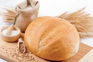 Белых хлеб
