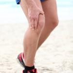 Боли в коленях при ходьбе