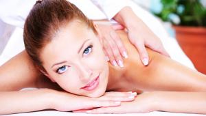 лечебный массаж плеча