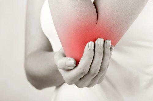 Симптомы и лечение артрита локтя