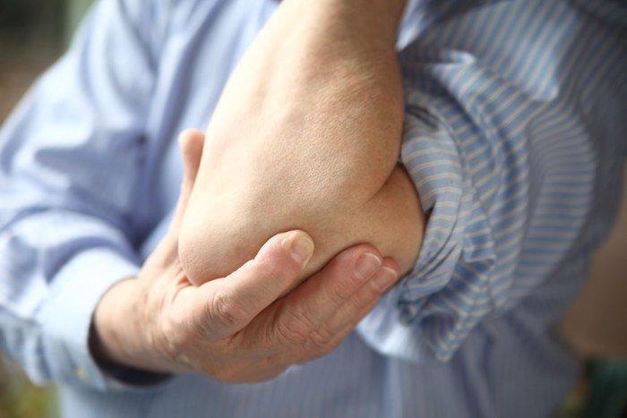 Лечить голеностопном суставе