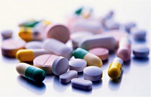 Лечение артроза препаратами