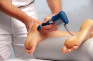 Лечение с помощью ультразвука