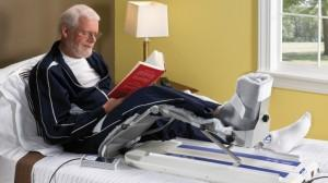 Реабилитация при травмах колена