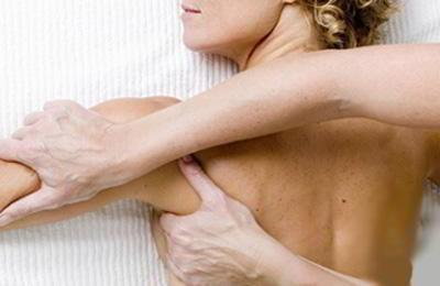 Лечим периартрит плеча