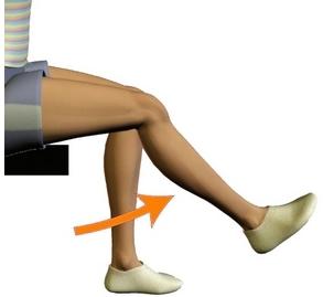 uprahzneniya dla kolennyh sustavov