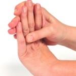 Комплекс упражнения для лечения ревматоидного артрита