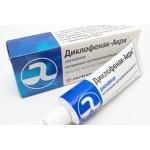 Противовоспалительные нестероидные мази для суставов