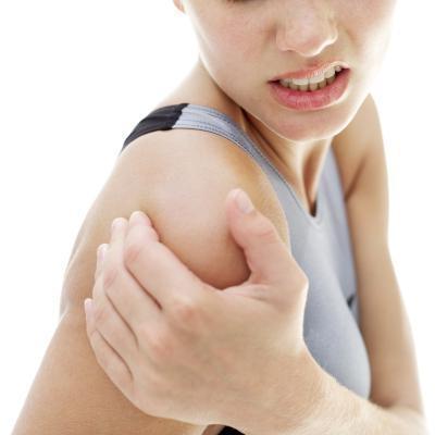 воспаление плечевого сустава симптомы и лечение народными средствами