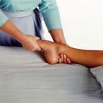 Как лечить голеностопный сустав