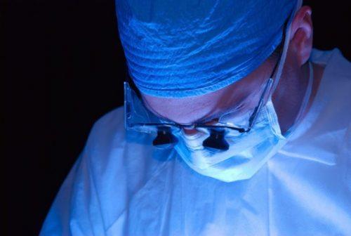 Лазерная терапия при лечении межпозвоночной грыжи