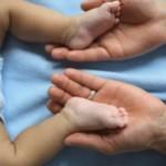 Массаж при дисплазии тазобедренных суставов новорожденных