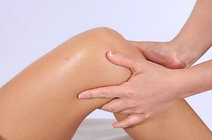 Шипы в коленном суставе