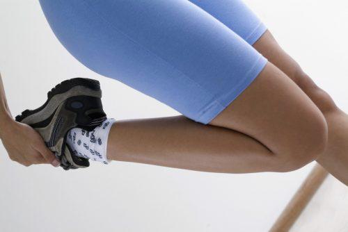 Поражение синовиальной оболочки колена