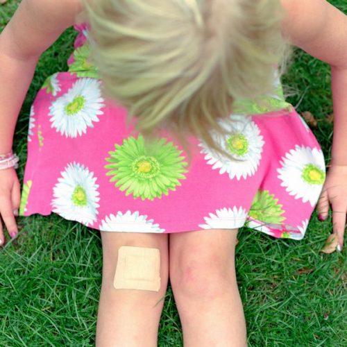 Реактивная артропатия колена