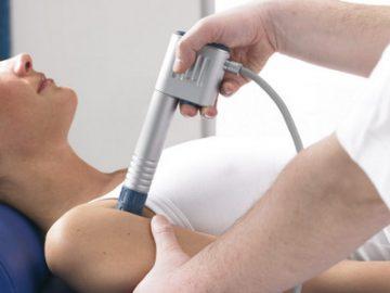 Плечевой полиартрит