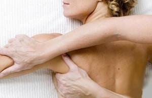 Шейно-плечевой периартрит
