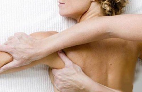 Периартрит шейно-плечевого отдела