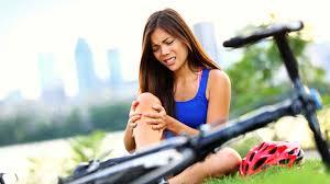 Блокада колена при артрозе
