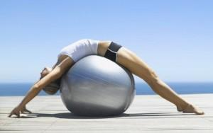 Упражнения при грыже пояснцы