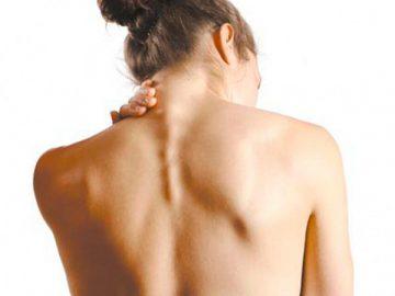 Упражнения при грыже шеи