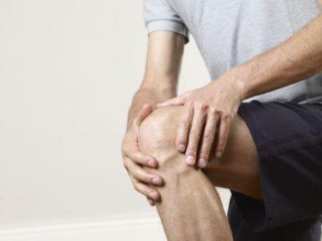 Энтезопатия колена