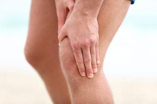 Лечение гонартроза колена народными средствами