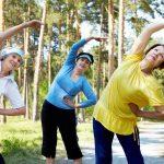Упражнения при переломе позвоночника