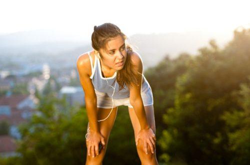 Что делать если болят колени после тренировки