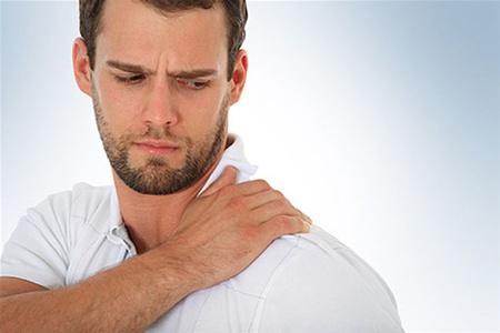 Болезни суставовплеча