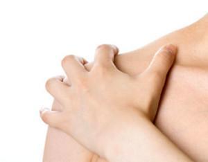 Субакромиальный плечевого сустава
