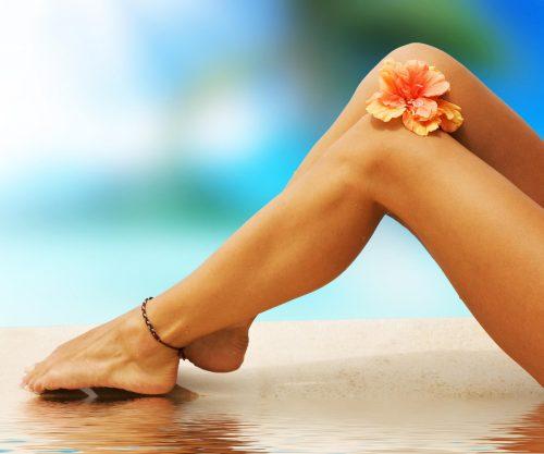 Рекурвация коленного сустава