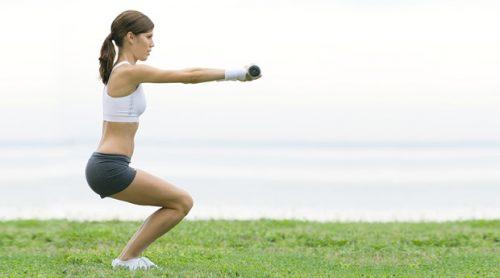 Укрепление связок коленного сустава