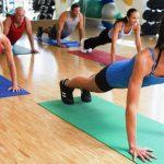 Спорт при остеохондрозе