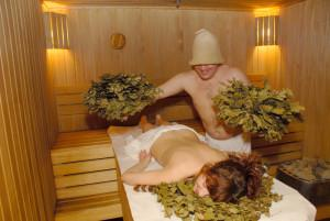 Артроз и баня