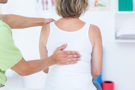 Симптомы и лечение артроза грудного отдела позвоночника
