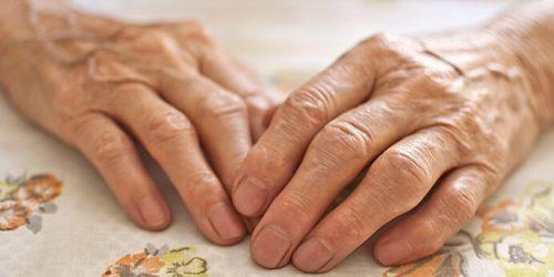 Полиостеоартроз. Лечение народными средствами