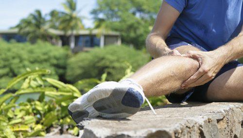 Виды переломов коленного сустава и их лечение