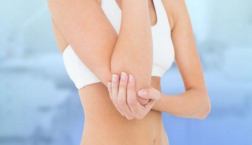 Болезни локтевых суставов и особенности их лечения