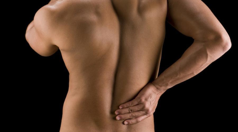 компрессионный перелом позвоночника - лечение