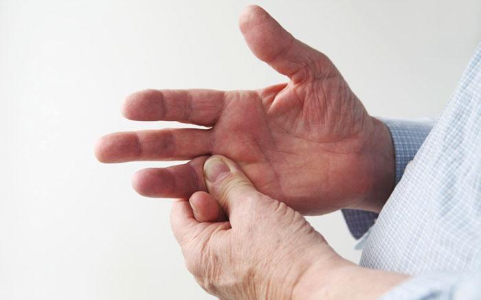 Трамва сустава пальца как лечить протез коленного сустава genesis-ii цена