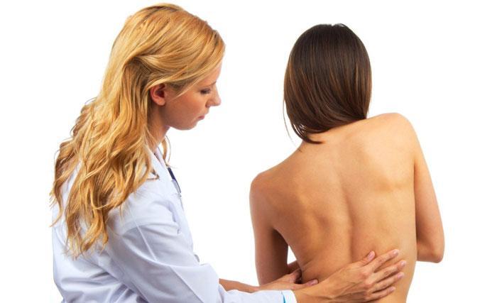 Причины юношеского остеохондроза