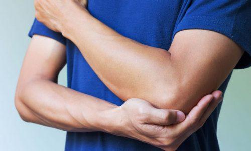 Причины и лечение контрактуры локтевого сустава