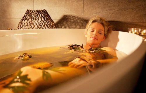 Применение лечебных ванн при остеохондрозе: правила и рекомендации